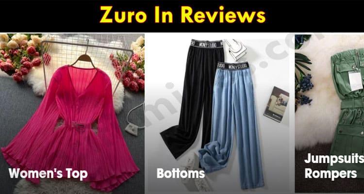 Zuro In Online Website Reviews