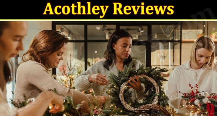 Acothley Online Website Reviews