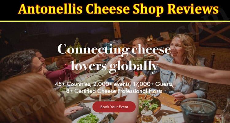 Antonellis Cheese Shop Online website Reviews