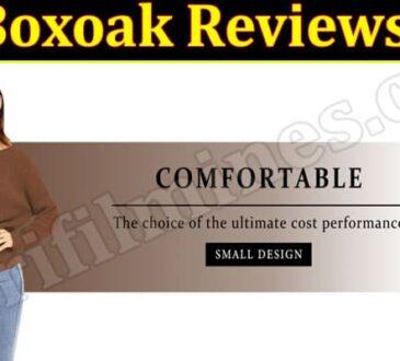 Boxoak Online Website Reviews
