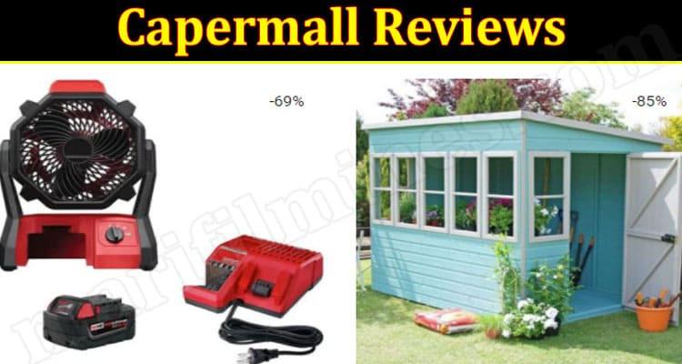 Capermall Online Website Reviews