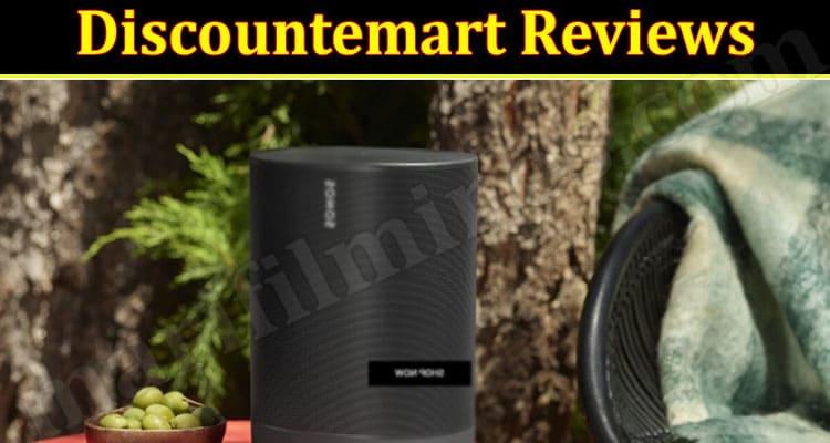 Discountemart Online Website Reviews
