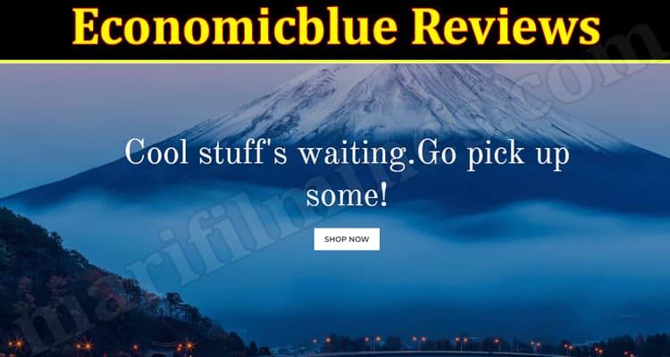 Economicblue Online Website Reviews
