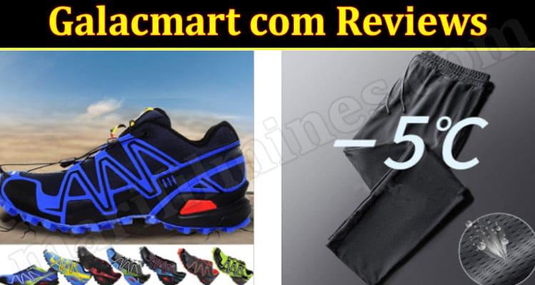 Galacmart Online Website Reviews