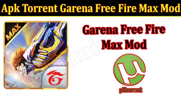 Gaming Tips Apk Torrent Garena Free Fire Max Mod