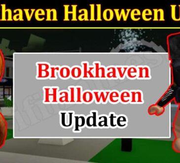 Gaming Tips Brookhaven Halloween Update