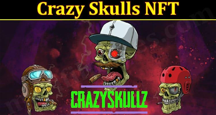 Gaming Tips Crazy Skulls NFT