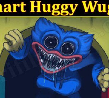 Gaming Tips Fanart Huggy Wuggy