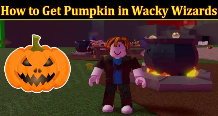 Gaming Tips Get Pumpkin in Wacky Wizards