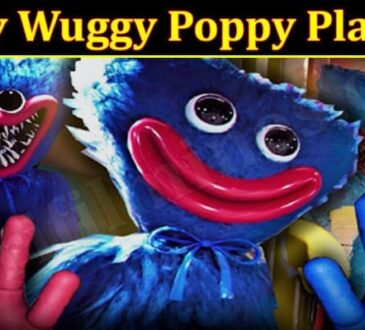 Gaming Tips Huggy Wuggy Poppy Playtime