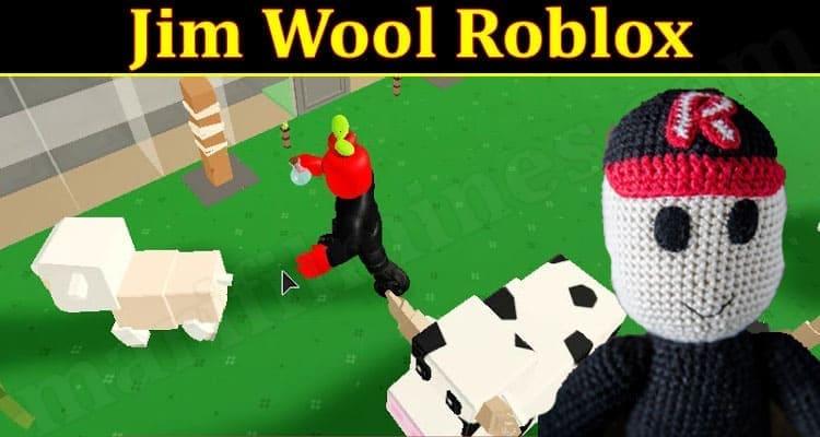 Gaming Tips Jim Wool Roblox