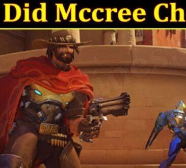 Gaming Tips Mccree Change