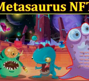 Gaming Tips Metasaurus NFT