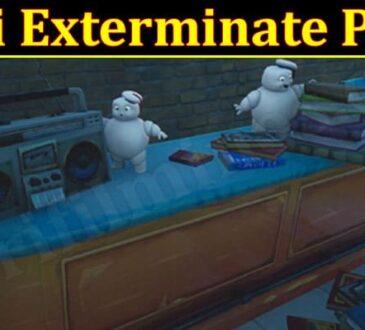 Gaming Tips Mini Exterminate Pufts
