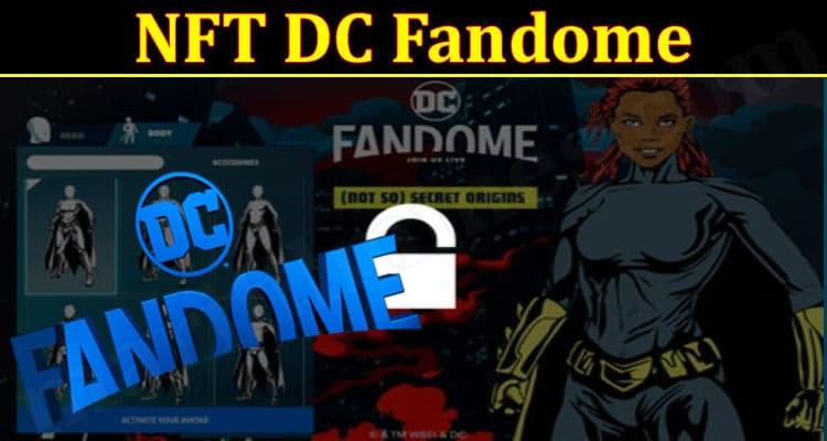 Gaming Tips NFT DC Fandome