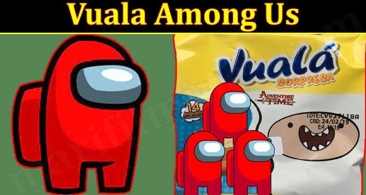 Gaming Tips Vuala Among Us