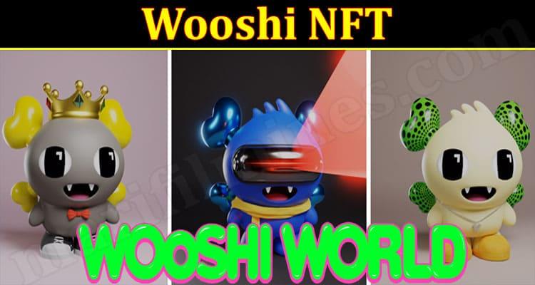 Gaming Tips Wooshi NFT