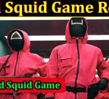 Gaming Tips Zedd Squid Game Remix