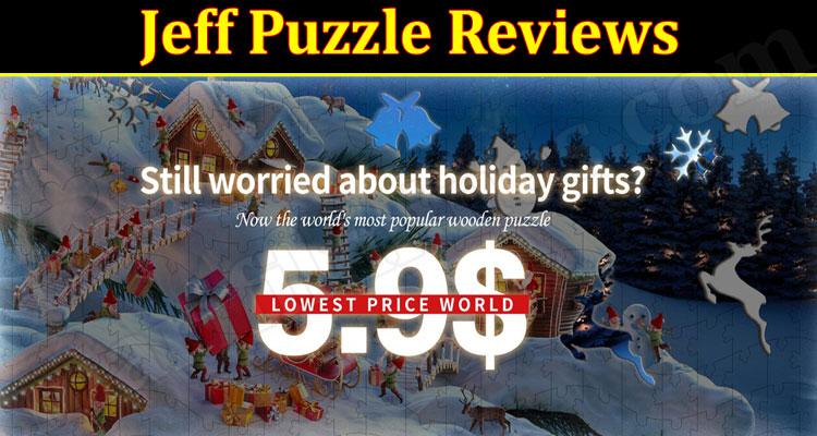 Jeff Puzzle Online Website Reviews