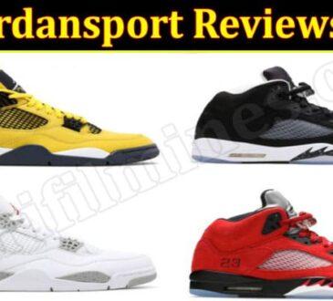 Jordansport Online website Reviews