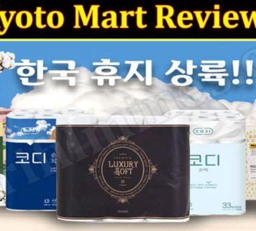 Kyoto Mart Online Website Reviews