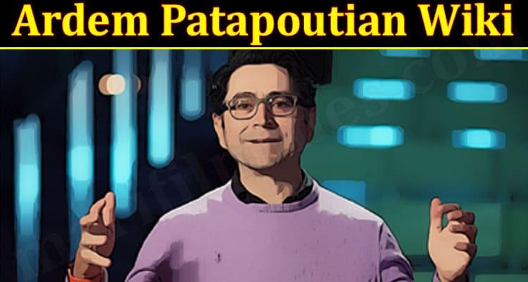 Latest News Ardem Patapoutian Wiki