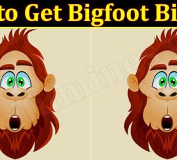 Latest News Bigfoot Bitmoji
