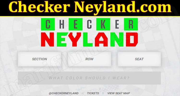 Latest News Checker Neyland