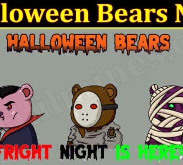 Latest News Halloween Bears NFT