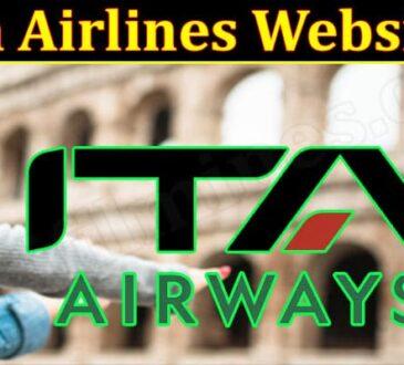 Latest News Ita Airlines Website