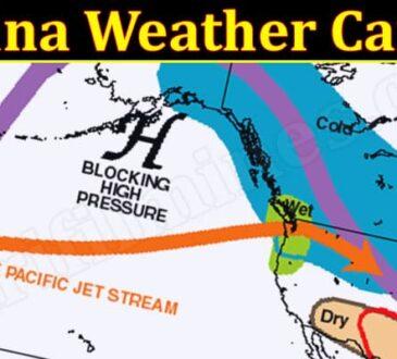 Latest News La Nina Weather Canada