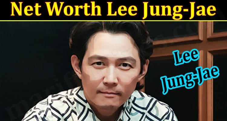 Latest News Lee Jung-Jae