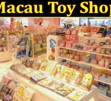 Latest News Macau Toy Shop