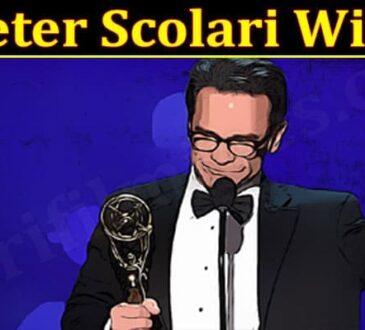 Latest News Peter Scolari Wiki