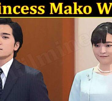 Latest News Princess Mako Wiki