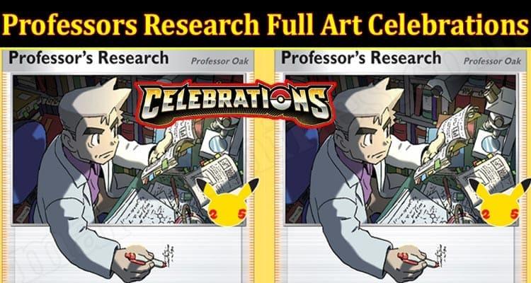 Latest News Professors Research Full Art Celebrations