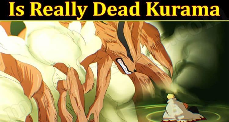 Latest News Really Dead Kurama