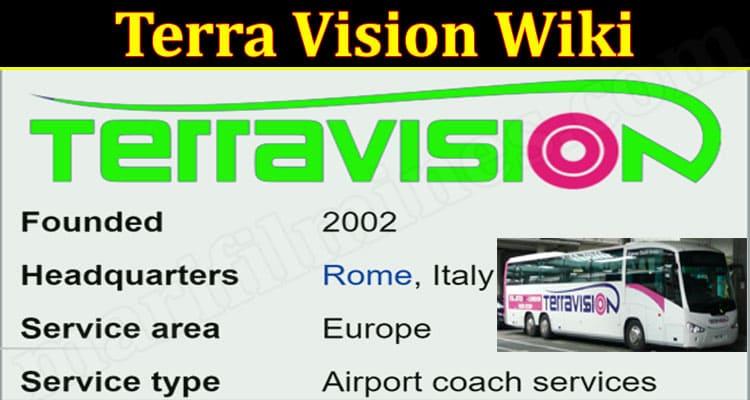 Latest News Terra Vision Wiki