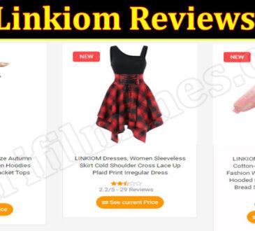 Linkiom Online Website Reviews