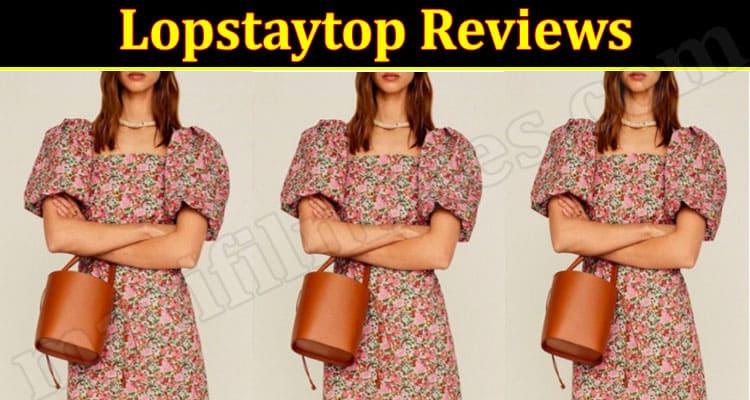 Lopstaytop Online Website Review