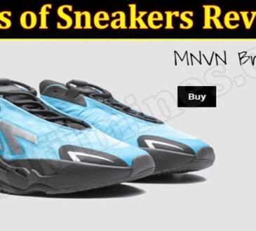 Miles of Sneakers Online Website Reviews