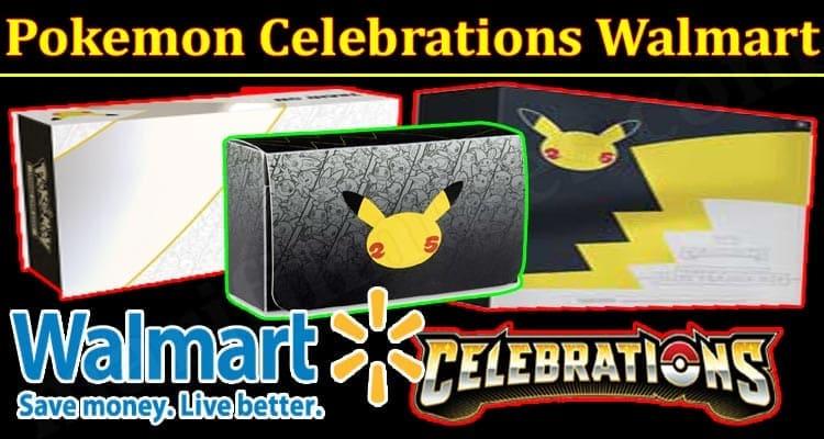 Pokemon Gaming TIps Celebrations Walmart