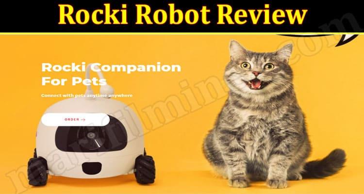 Rocki Robot Online Product Review