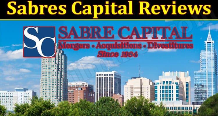 Sabres Capital Online Website Reviews