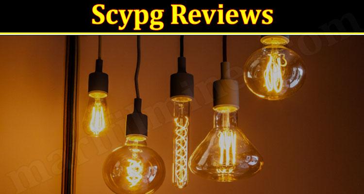 Scypg Online Website Review