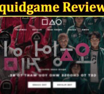 Squidgame Online Website Reviews