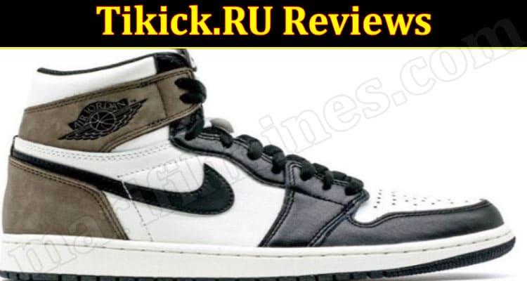 Tikick.RU Online Website Reviews