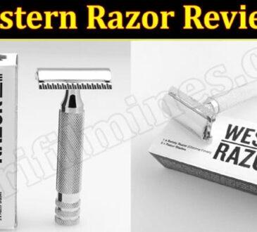 Western Razor Online Website Product Reviews