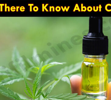 What is CBD Oil - Health Impect